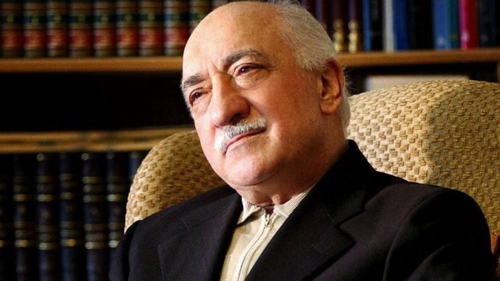 Diyanet'in Fethullah Gülen raporu üzerine önemli bir çalışma |Dr. Ergün Çapan 1