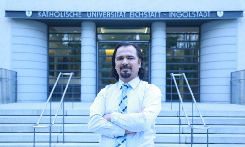 Almanya'da bir başarı öyküsü | Muhacir Akademisyen'in örnek hikayesi 1