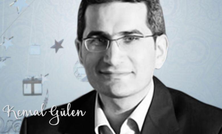 CANLI yayın konuğumuz Kemal Gülen 1