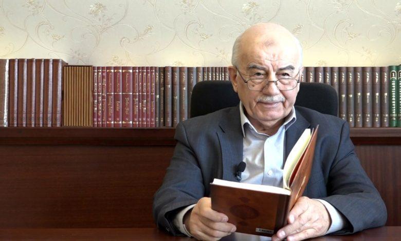 Yeni Bölüm | Mehmet Ali Şengül Ağabey ile İrşad Ekseni bugün 21.30'da 1