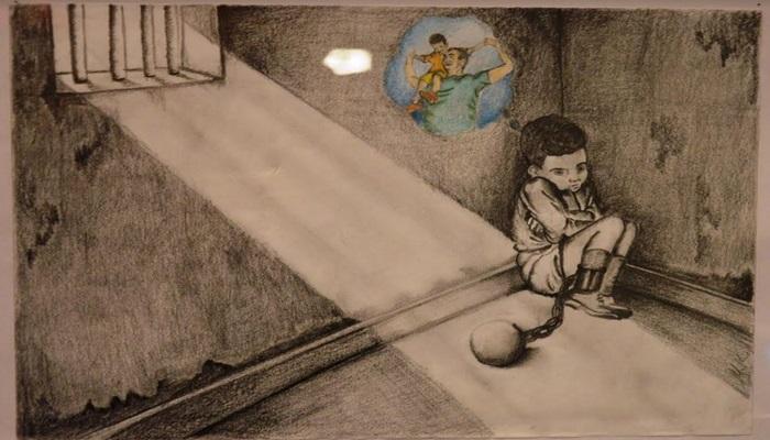 Beton çocuk | Mahir Karasu 1