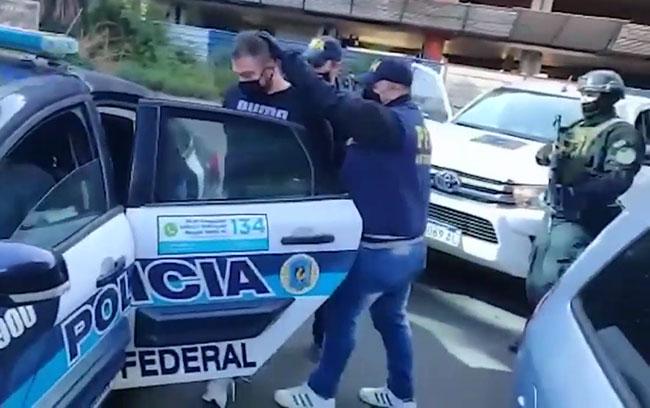 Hizmet'e yakın işadamlarını kaçırıp şantaj yapan çete üyeleri kaçtıkları Arjantin'de yakalandı 1