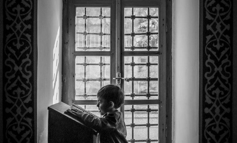 Gurbetin Çocukları | Ercan Kargılı 1