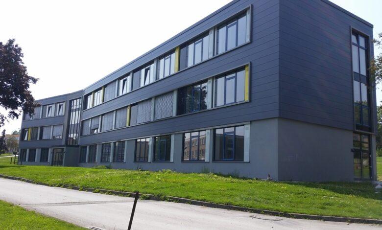 Eringerfeld Gymnasium'dan büyük başarı 1