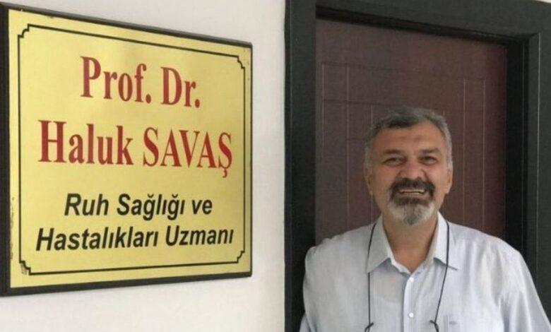 Prof. Dr. Haluk Savaş vefat etti 1
