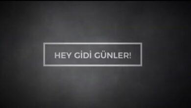 Photo of Hey Gidi Günler | Video