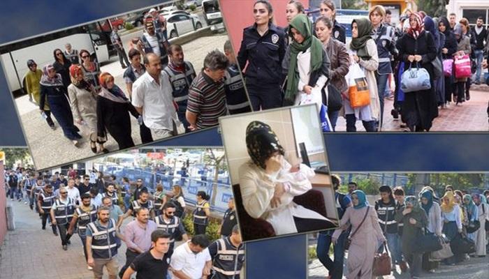Cahiliye boykotundan KHK zulmüne! | Prof.Dr.Muhittin Akgül 1