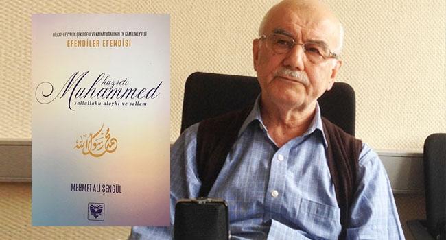 Mehmet Ali Şengül Ağabey'in son kitabı | Hilkat-i evvelin çekirdeği 1