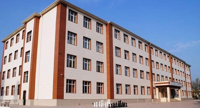 Gürcistan'da Hizmet okullarının kapatılması girişimine tepki yağdı 1