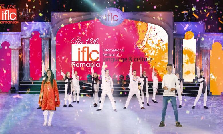 Romanya'dan dünyaya sevgi mesajı verdiler 1