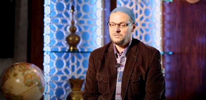 Dr. Senad Agic:Bir vizyona sahip olan, tanıdığım tek Müslüman hareket 1