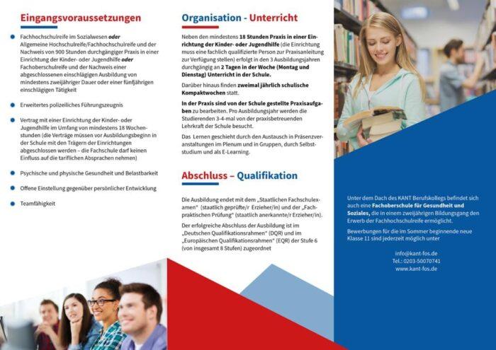 Anaokulu Öğretmenliği için eğitim fırsatı 3