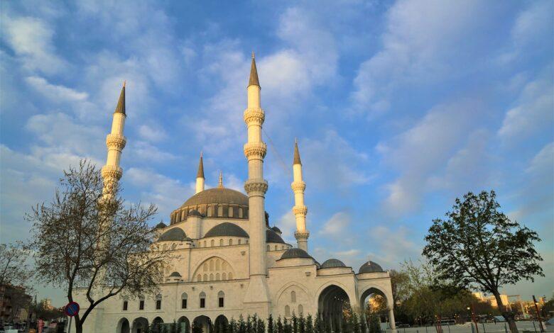 Müezzinimiz Bilal-i Habeşi 1
