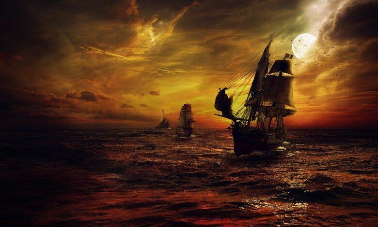 Tufan Gerçeği ve Nuh'un Gemisi   Safvet Senih 1