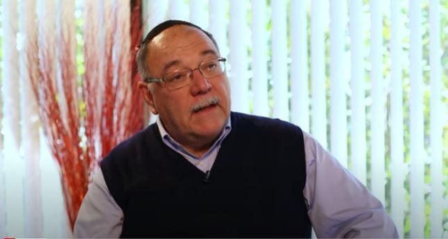 Dov Beliak:Hizmet Hareketi'nin çok ciddi bir yanı olduğunun da farkındayım 1