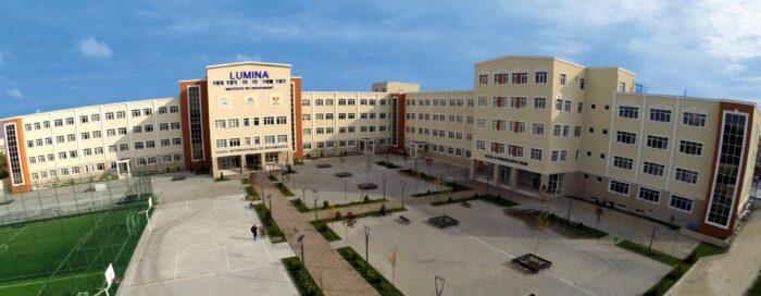 Lumina, Avrupa Fizik Olimpiyatları'ndan tulum çıkardı 2