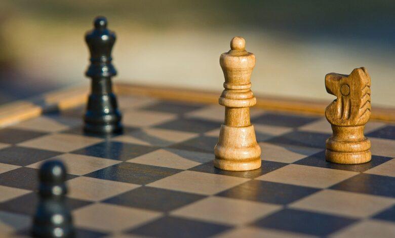 Satranç oynamak haram mıdır? | Ali Demirel 1