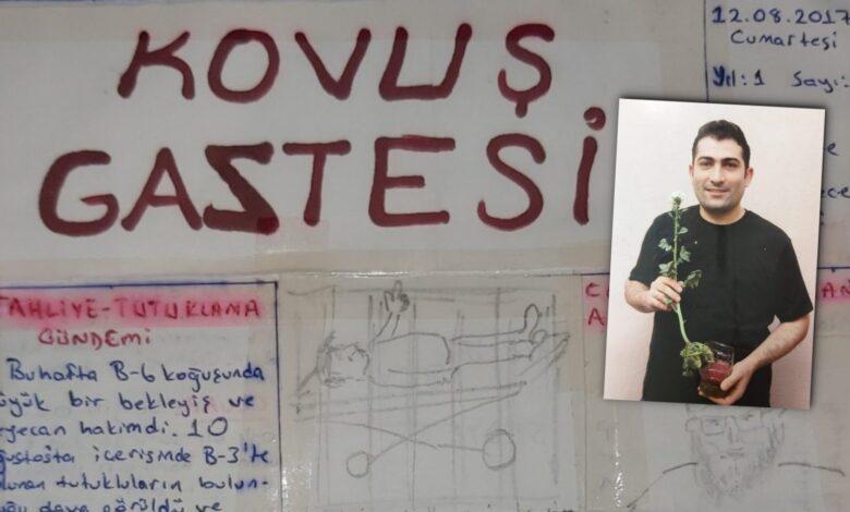 Cezaevinin nabzı 'Kovuş Gaztesi'nde atıyor: Çekirdek piyasasında son durum ne? 1