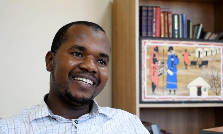 Hizmet Konuşmaları'nın yeni bölümü Yarın Akşam 20.30'da. Konuğumuz Tanzanya'dan... 1