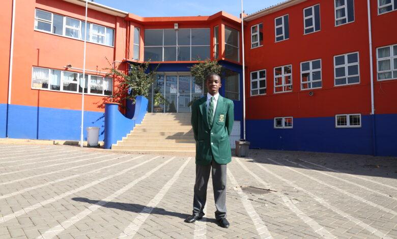 G.Afrika'daki Hizmet okulundan tarihi başarı | Türkmen Terzi 1