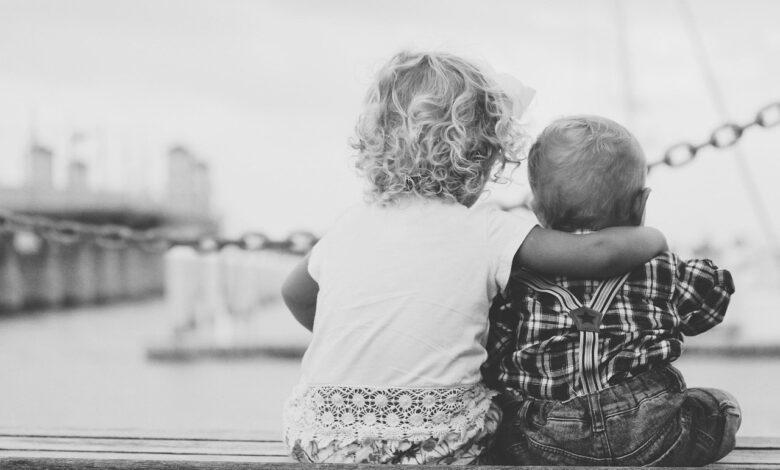 Kardeşin Kardeşle İmtihanı: Cemel | Reşit Haylamaz 1