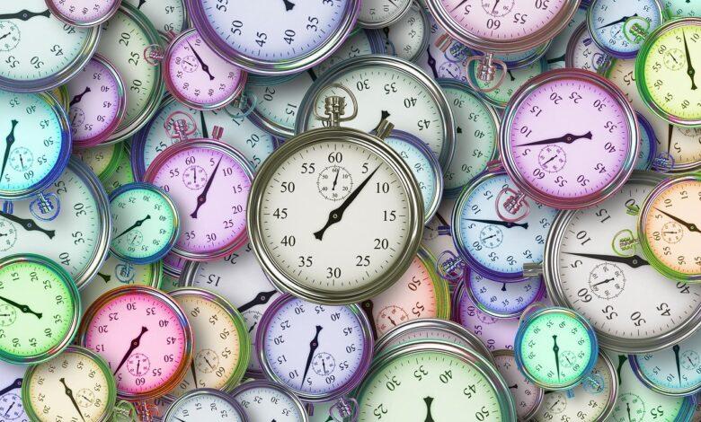 Hayata Değer Katan Zaman | M.Ali Şengül Ağabey 1