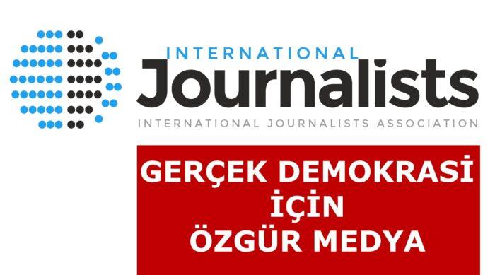 """""""Journalist Post"""" yayın hayatına merhaba diyor 4"""