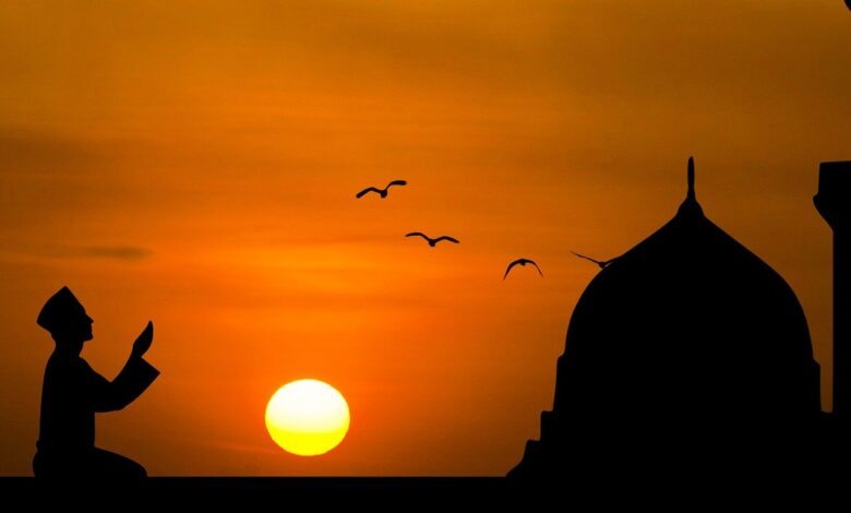 Allah Resûlü'nün Dua İklimi 1