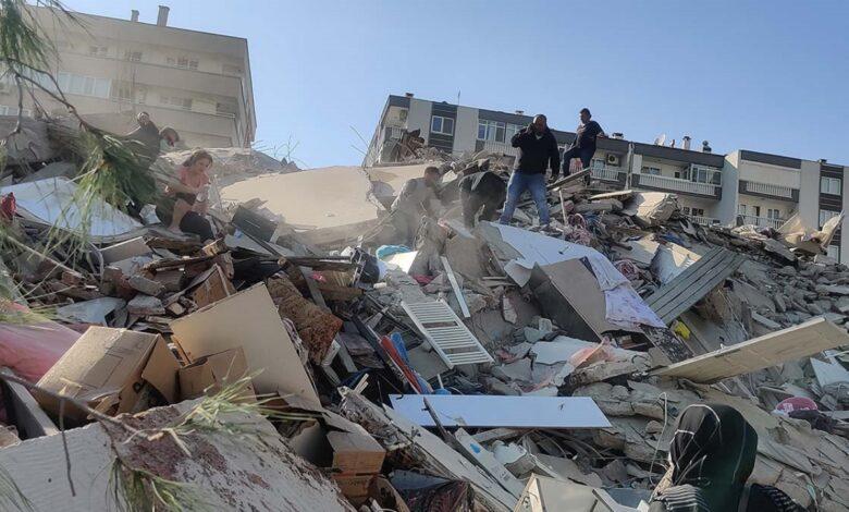 Depremin söyledikleri | İsmet Macit 1