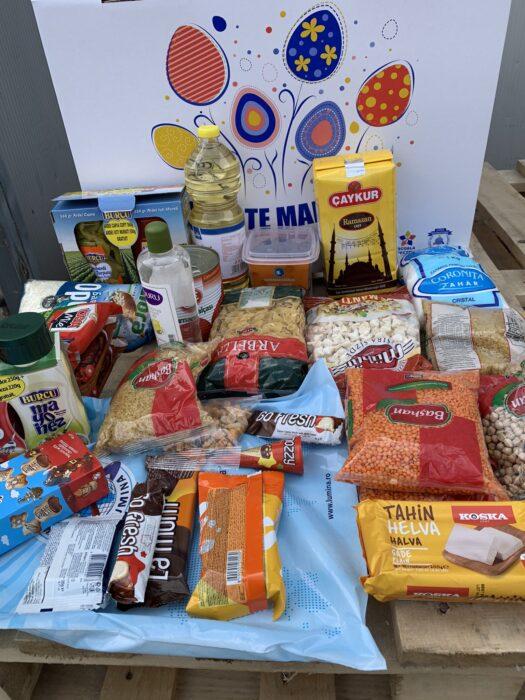 Tuna Vakfı'ndan Yunanistan'daki ihtiyaç sahiplerine destek 3