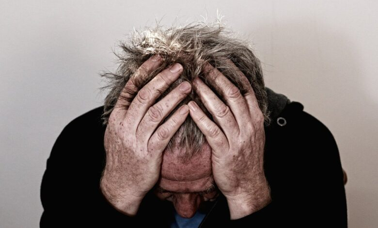 Psikolojik bir rahatsızlık: suçun inkarı | Prof.Dr.Muhittin Akgül 1