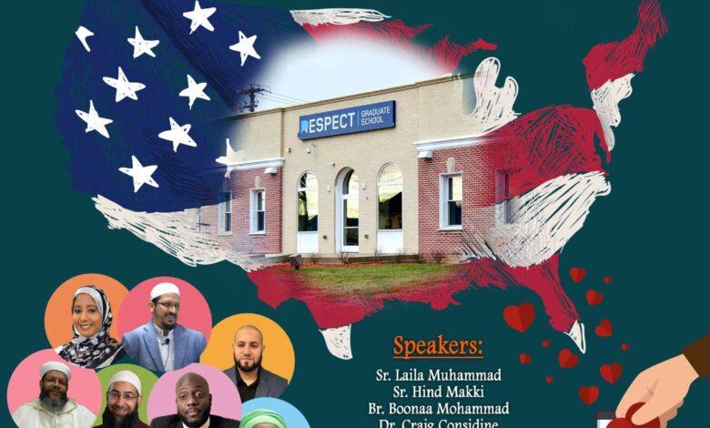 BAŞLADI | Müslüman aydınlar Amerika'da İslami eğitime destek için buluşuyor 1