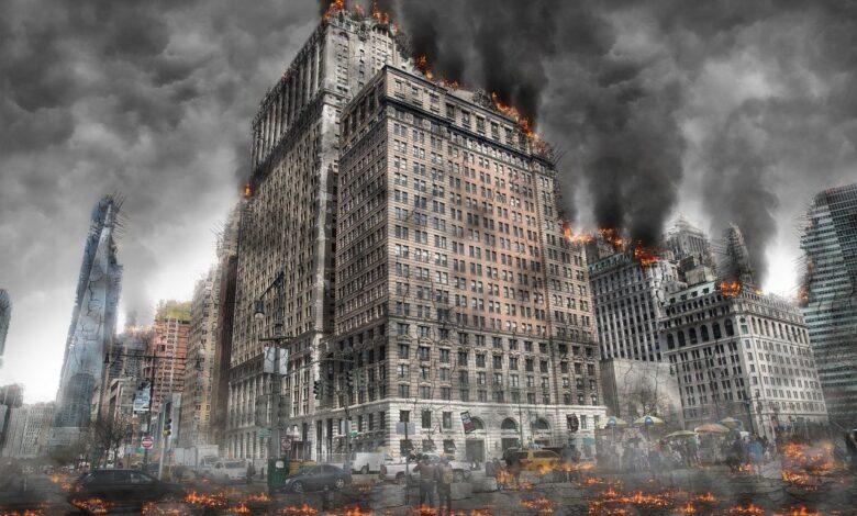 Terör olayları ve Mü'mince tavır | İsmet Macit 1