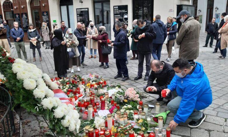 """Viyana Friede Diyalog Enstitüsü: """"Kalbimiz kanıyor"""" 1"""