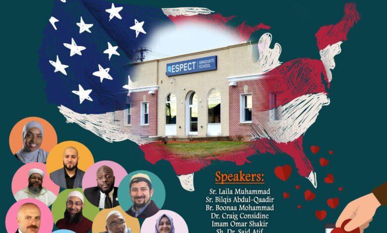 """""""Amerika'da İslami eğitimi desteklemek"""" ister misiniz? 1"""