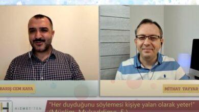 Duyduğunu söylemek! | Barış Cem Kaya sordu Mithat Tayyar cevapladı 5