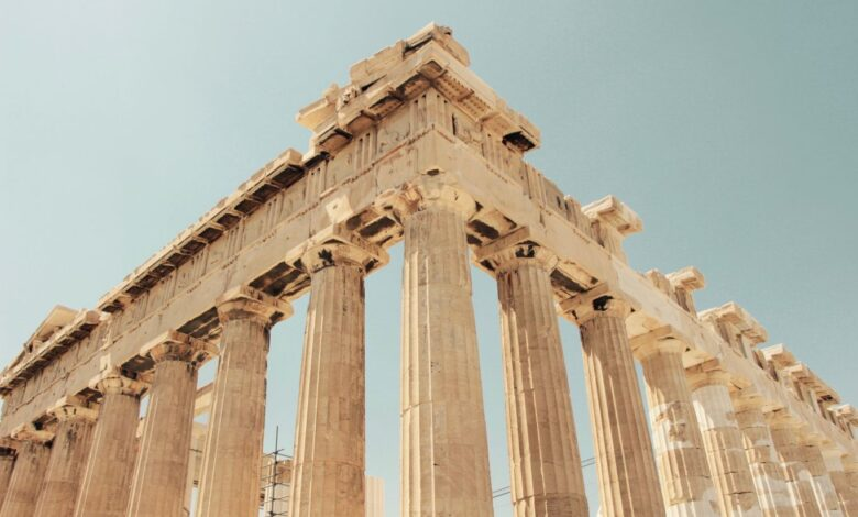 İnançta mitleşme ve Yunan Mitolojisi 1