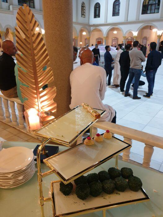 Afrika'nın Nizamiye Külliyesi, Müslümanların yeni merkezi   Türkmen Terzi 3