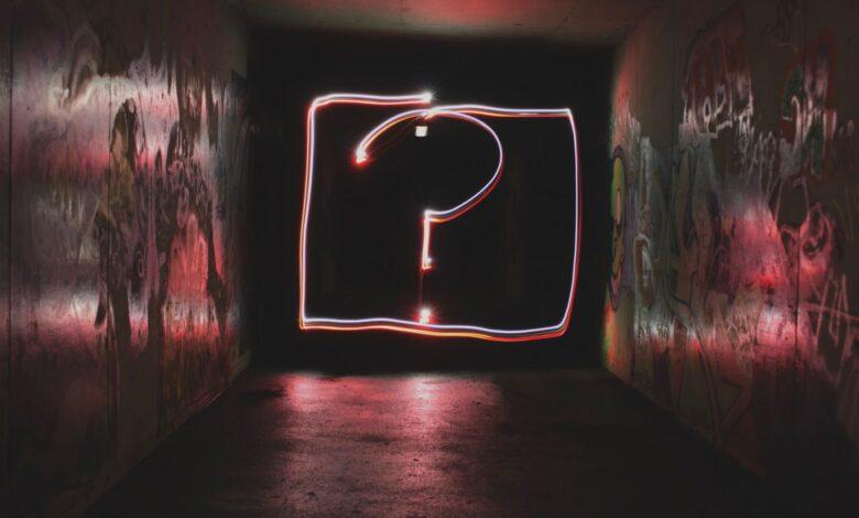 Soru-Cevaplar Üzerine 1