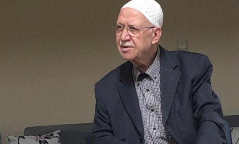 82 yaşındaki emekli imam Halil Karakoç da tutuklandı 1