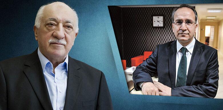 """Hocaefendi'nin avukatından """"Yazıcıoğlu cinayeti"""" ile ilgili açıklama 1"""