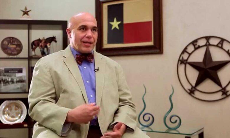 Dr. James Puglisi: Hizmet Hareketi vesilesiyle İslam hakkında çok şey öğrenme imkanı buldum. 1