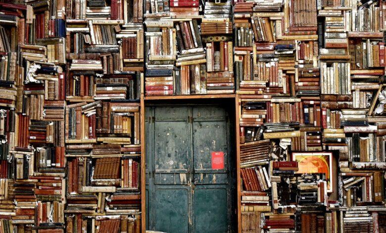 Babil kütüphanesi gibi | Mustafa Ertuğrul 1