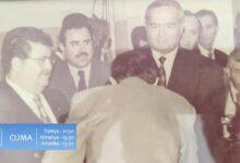 YENİ | Naci Tosun Ağabey Hizmet Konuşmaları'nda 10