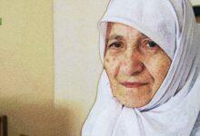Hocaefendi'nin ablası Nurhayat Teyze'nin ardından | Ahmet Kurucan 11