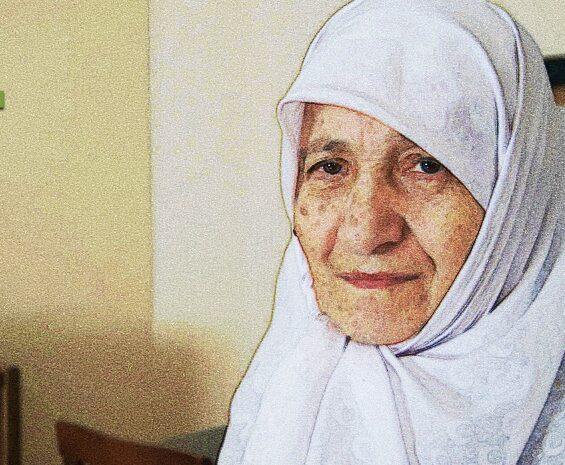 Hocaefendi'nin ablası Nurhayat Teyze'nin ardından | Ahmet Kurucan 1