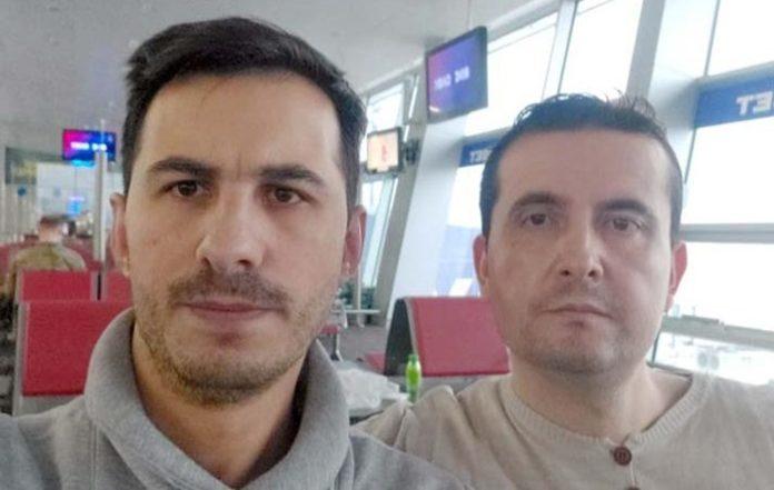 Ukrayna, iki öğretmeni Türkiye'ye sınır dışı etmeye çalışıyor 1