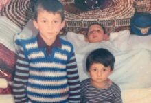 Beyaz sandalyede ölümün ardından Kabakçıoğlu'nun kardeşi yazdı 17