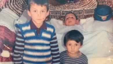 Beyaz sandalyede ölümün ardından Kabakçıoğlu'nun kardeşi yazdı 15