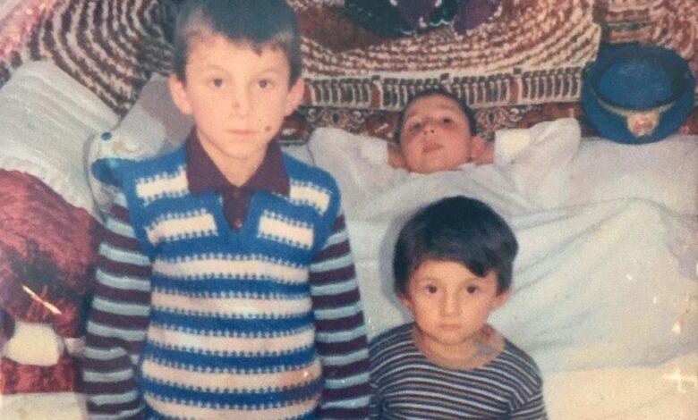 Beyaz sandalyede ölümün ardından Kabakçıoğlu'nun kardeşi yazdı 1